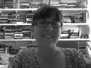 Introducing: Heather M. Turcotte
