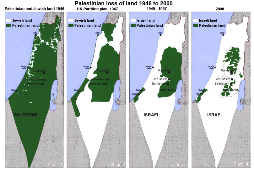 Tfw forum on palestine