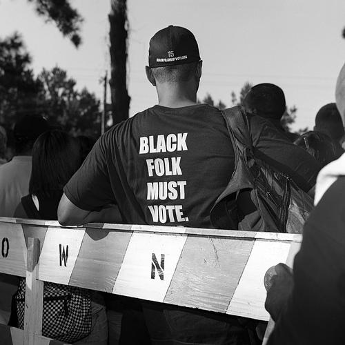 Blacks Against Gay Marriage 89