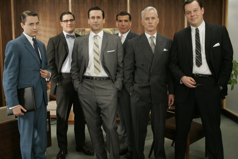 Madmen movie