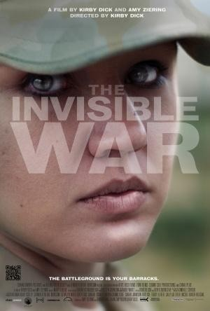 The Invisible War: A Film on Rape, Women and Combat (A Review)