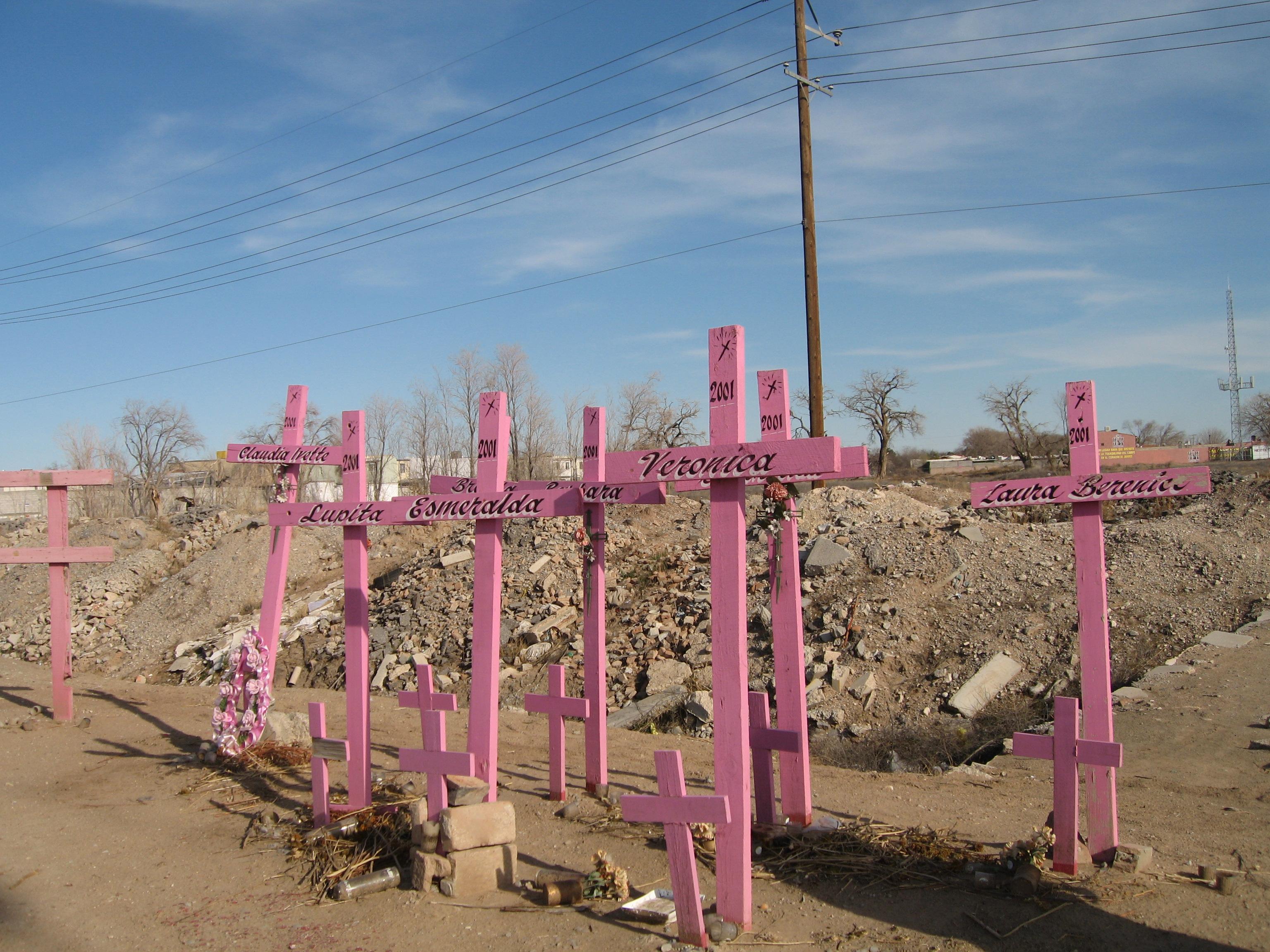Juarez Killings Of Women