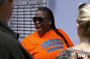 "Not the Belle of the Ball: Bernice, An Unconventional Girl About Town in Jennifer Lopez's ""South Beach Tow"""
