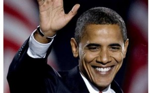 Breaking News:  President Obama has been re-elected!