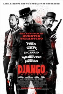 Django Unchained:  A Critical Conversation Between Two Friends