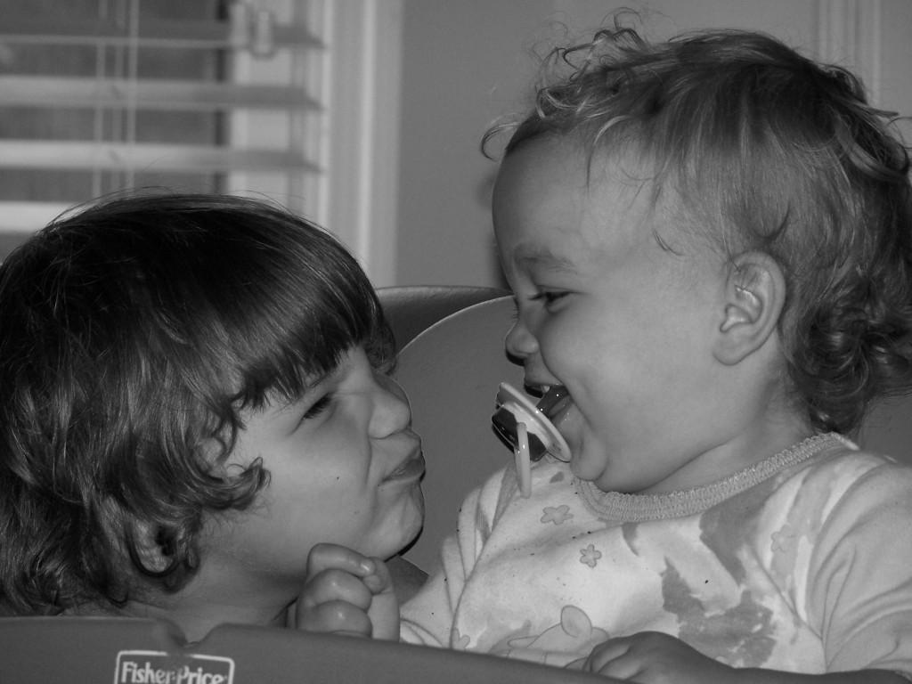 Mason and Delaney, Nashville, c2005