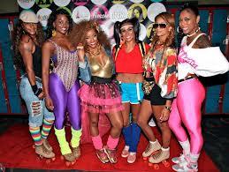Ratchet Black Women