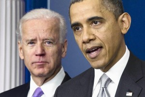 Obama and Biden announce efforts to curb gun violence