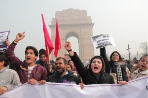 A Timeline of Events in the Delhi Gang-Rape Case