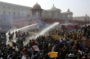 Rape in India: Domestic and Global Politics