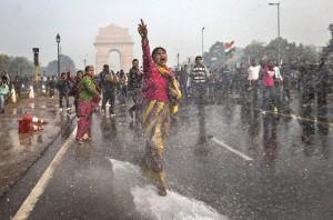 Photo credit: New York Times, India Blog