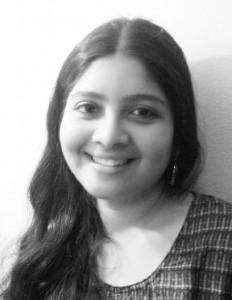 Nilofar Ansher - India