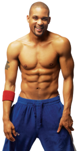 Insanity Trainer Shaun T. is Being Body-Shamed and is