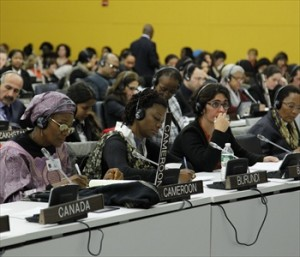 Special Report: The Commission on the Status of Women Comes to an End