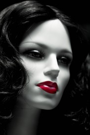 Mannequin - no attribution rqd
