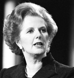 Find the Good in Women Who Aren't Margaret Thatcher
