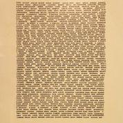 """Nizambar""  (hand lettering by Viviana Dorff)"