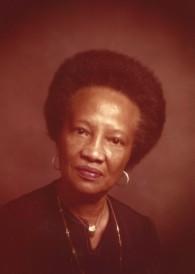 Nana (Rebecca White Simmons Chapman)