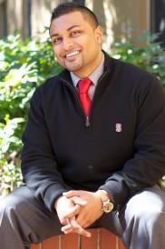 Sacchi Patel