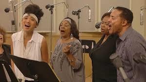 """20 Feet From Stardom"" & the Black Female Gaze"