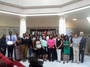 BSLA scholars, members and community