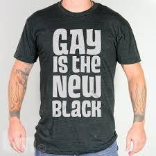 gayisnewblack
