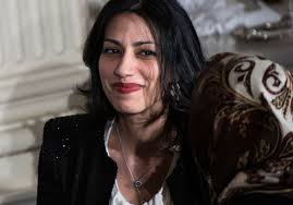 Huma Abedin (Photo credit: NYmag.com)