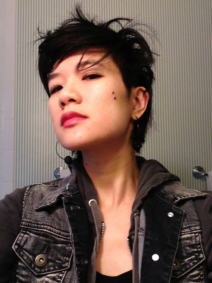 Feminists We Love: Mimi Thi Nguyen