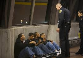 Oscar Grant, Trayvon Martin, social justice, injustice, whiteness, state violence