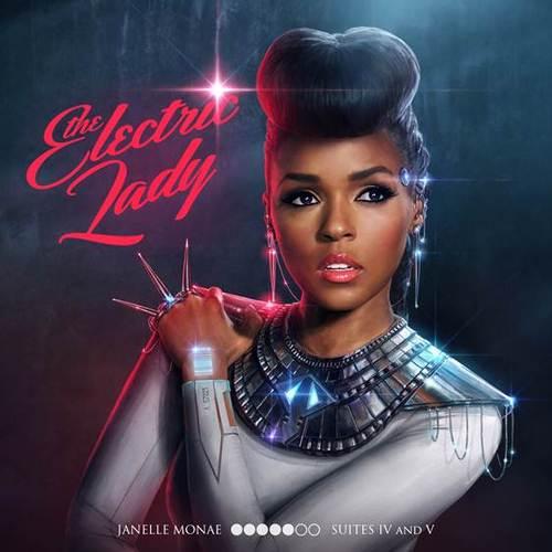 Electric Lady Janelle Monae Lyrics - YouTube