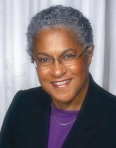 Patricia Hill Collins
