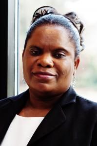 Betty Makoni