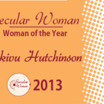 Secular Woman of the Year