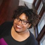 Squeezed Between Feminism Co-Founder/Co-Editor Tamara Winfrey-Harris