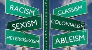 Image credit: http://libcom.org/library/i-am-woman-human-marxist-feminist-critique-intersectionality-theory-eve-mitchell