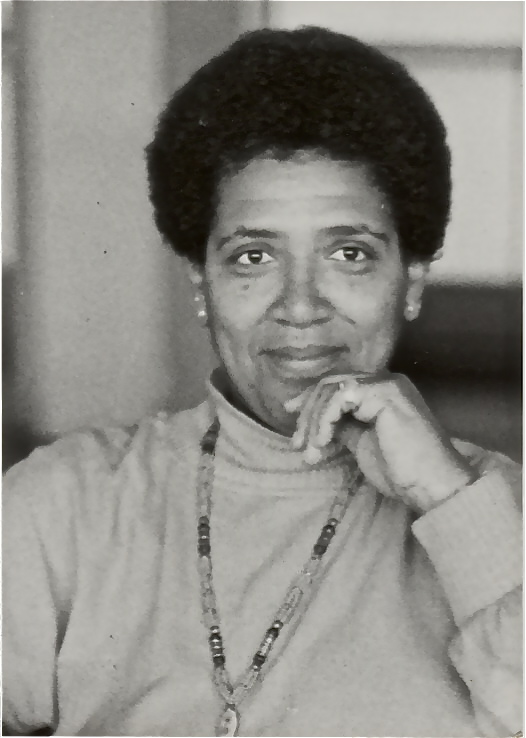 Audre Lorde The Eternal Question The Feminist Wire