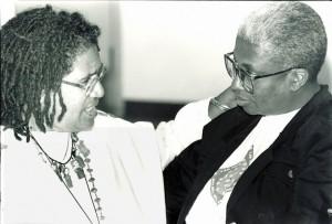 Audre + Angela