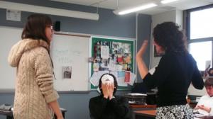 Rachel Edwards teaching copyright: Rachel Edwards