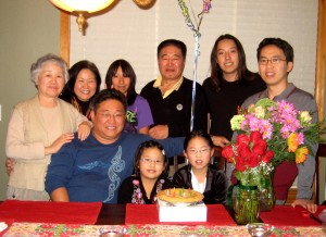 Kenneth Bae and Family source:http://freekennow.com/media-gallery/