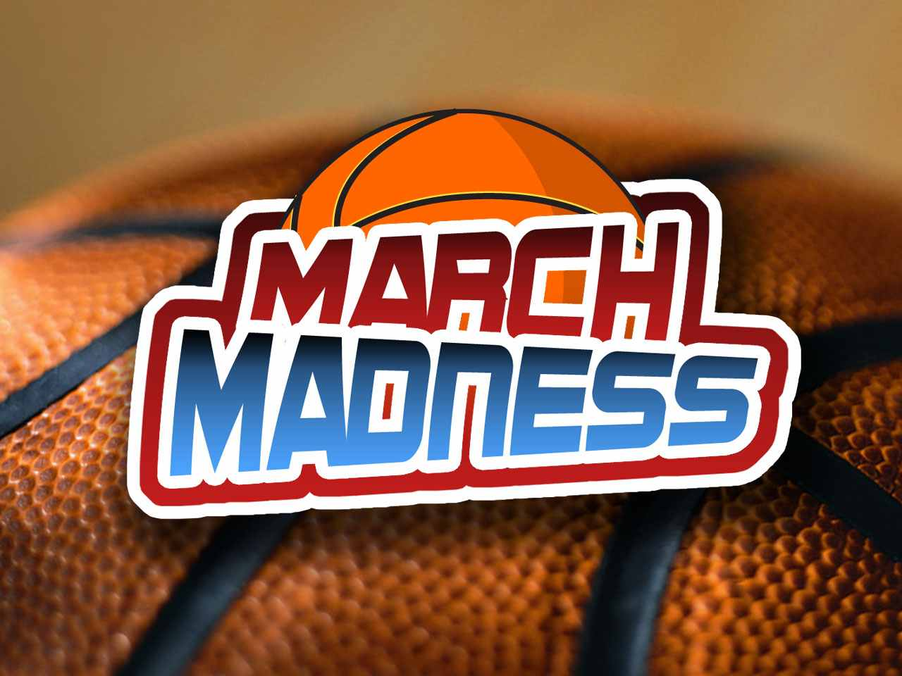 Official March Madness 2014 Logo March madness