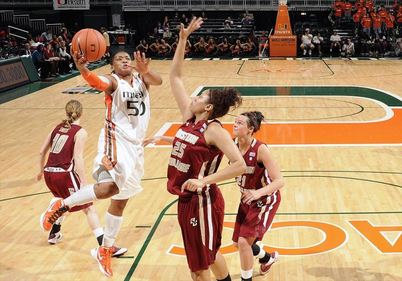 Why Women's Basketball Deserves Fans | College News