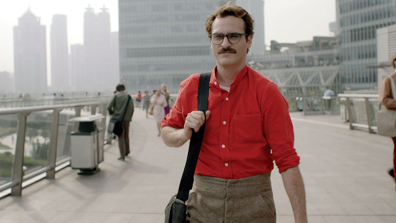 Spike Jonze's Her: Loneliness, Race, & Digital Polyamory