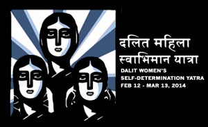 Dalit Women Yatra