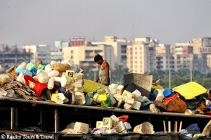 Dharavi-Rooftop