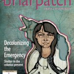 Briarpatch cover
