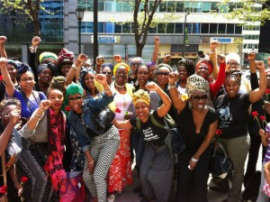 Rock A Gele for Our Girls photo credit: Bill Holmes