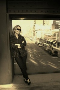 Hollye in NY