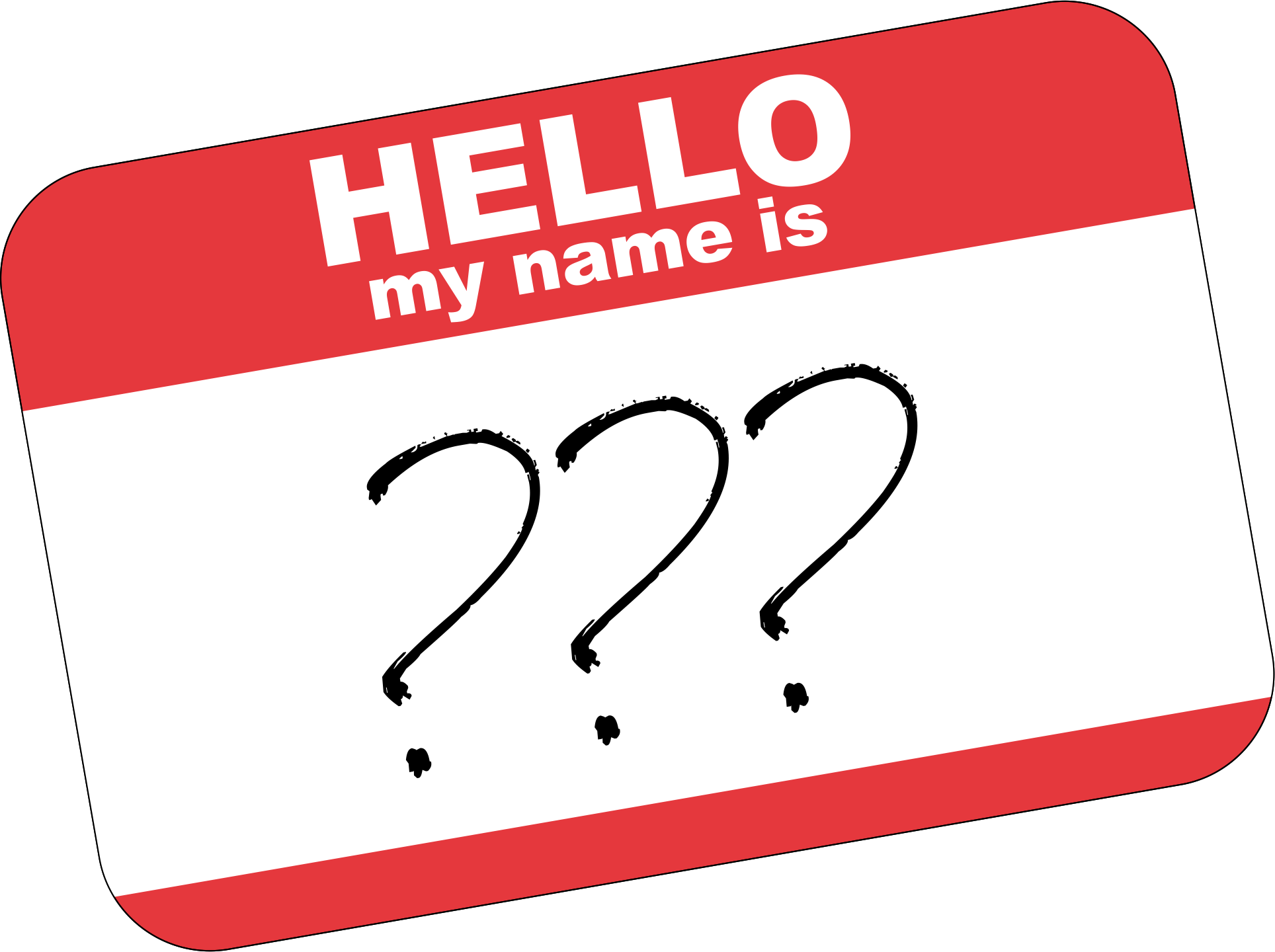 personal is political what s in a name  the feminist wire name clip art cheri names clipart png