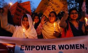 Pakistani Feminists