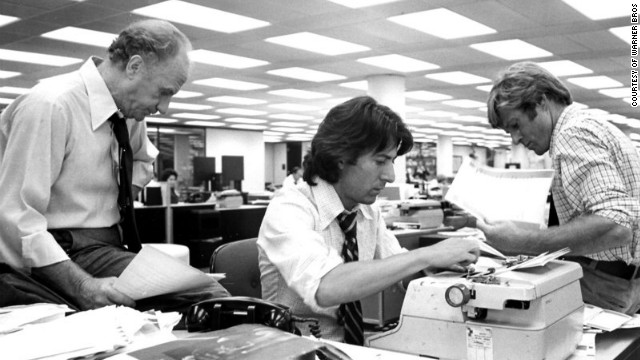 Op-Ed: All the News Fit for White Men: Why Journalism is Failing ...
